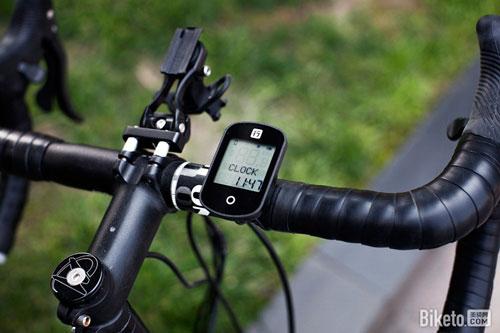 行者发布骑行智能蓝牙码表 或将会彻底取代码表