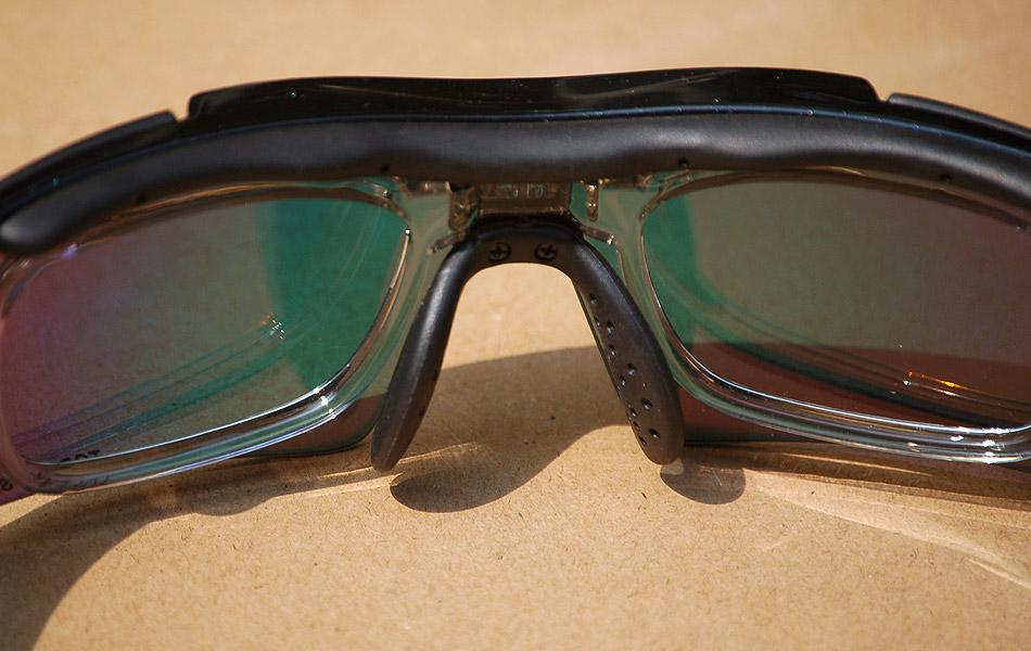 近视者的福音——拓步TSR838可配近视重庆时时彩开奖结果眼镜评测