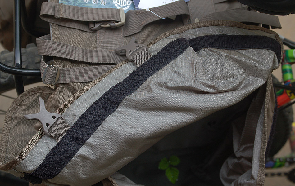 长途重庆时时彩开奖结果利器——多伊特/Doite6186防水驮包评测