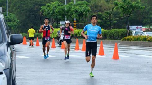 【铁人三项】骑、跑两项入门最快捷训练重点