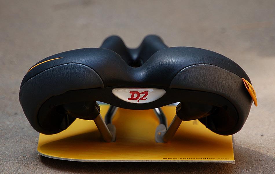 为舒适而生—维乐VL- 3147与VL- 4126自行车座