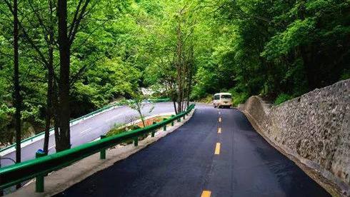 陕西十大最美公路,寻找你的后会无期