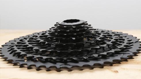 SRAM正式发布电动山地自行车套件EX1