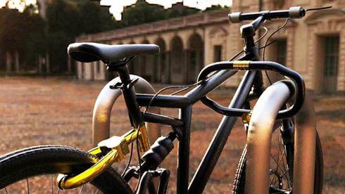 自行车防盗攻略 让每次骑行 都充满自由