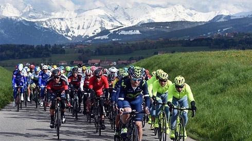 自行车车队正面临赞助商危机?