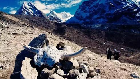 拉萨不是终点 有机会一定要去尼泊尔走走