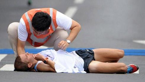 运动性猝死,业余运动员应该如何预防?