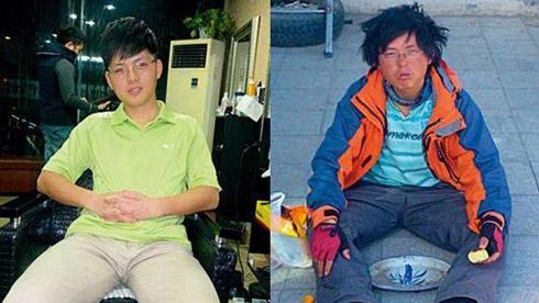 骑行西藏的代价与收获 9位西藏旅游达人小故事