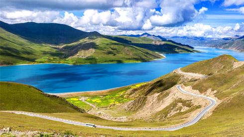 要去多少次重庆时时彩稳赚方案 才能看完这些最美的湖!