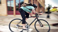 骑行不必带单反 教你用手机拍出B格满满的照片
