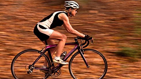 7大常见误区  骑自行车应避免