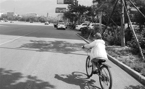 骑行资讯 8岁男孩用18天从杭州骑向北京 全程1457公里