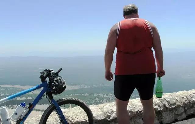 [超实用]如何骑行以达到最佳减肥效果?