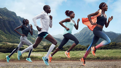 三个技巧帮你把跑步变成一种生活习惯