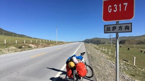 一路向西的路上:2016年6月——我眼里的川藏北线!