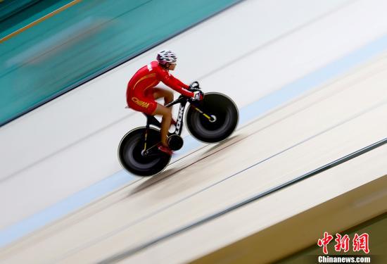 骑行资讯|里约奥运会自行车赛道附近发生爆炸 无人受伤