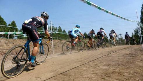 北京长辛店镇保留自行车公路越野赛专业场地 将对市民开放