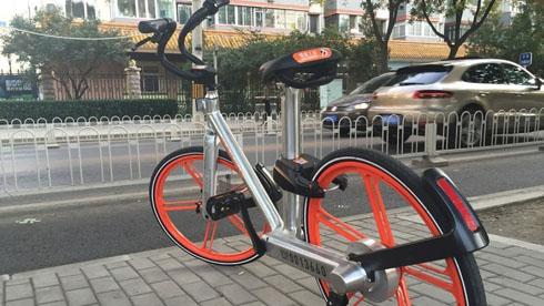 摩拜单车闯入北京市场 CEO称现在还不打算盈利