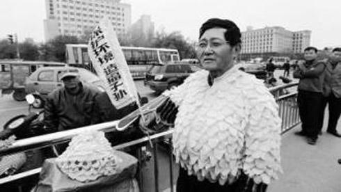 古稀老人重庆时时彩开奖结果大半个中国 140000公里有辛酸有感动