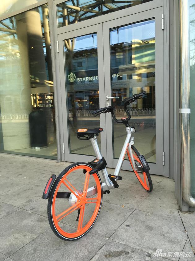 骑行资讯|摩拜单车或许生死难料 但这可能是未来交通会有的样子