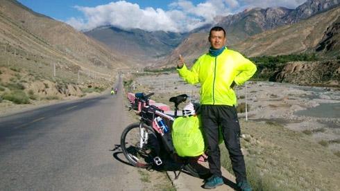 西藏,是一条河——2016我的川藏骑行