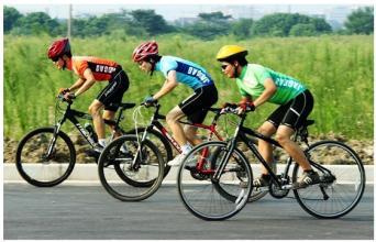 肌力+踏频 助你更好的骑行