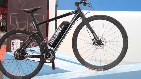 轻客智慧电单车:行业先锋,电单车引领业界新主张