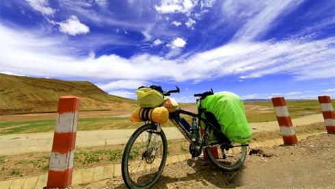2016年骑行西藏,川藏北线进 青藏线出(全文已更完)