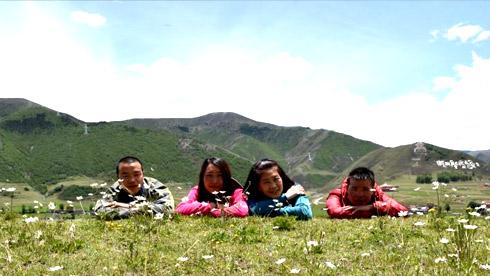 相遇318--2016年骑行川藏游记