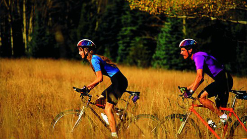 骑单车对身体带来的改变,你都知道吗?