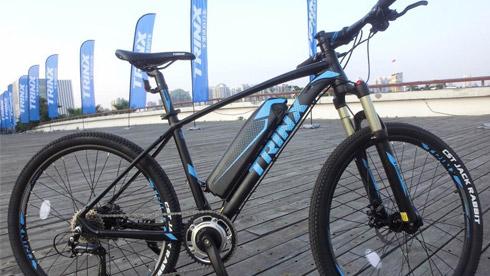 """新产品火爆众筹 千里达如何找到自行车行业新""""金矿"""""""