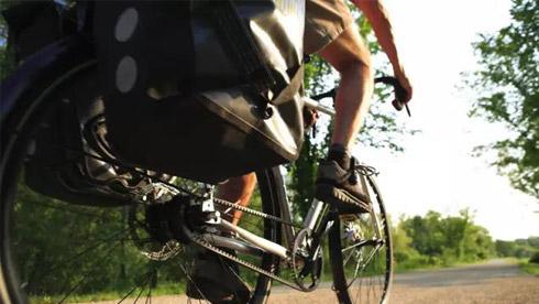 新手指南:关于自行车骑游的9个常见问题