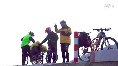 骑行丝绸之路纪录片《丝路千回》浓缩版