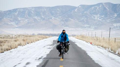 10点冬季骑行注意事项,这个冬天依旧美好
