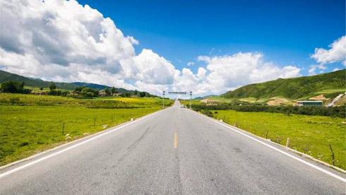 这段神秘公路仅120km,却被称为皖南318 江南天路