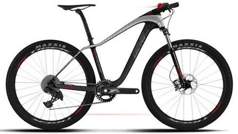乐视发布两款智能自行车 今年第二季度上市