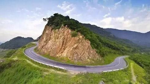 辽东第一村:藏在中朝边境的北方香格里拉