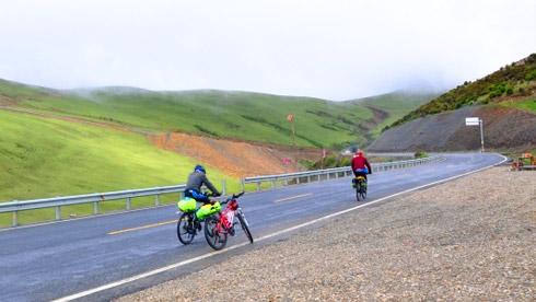 青春的川藏——2016年G318骑行游记