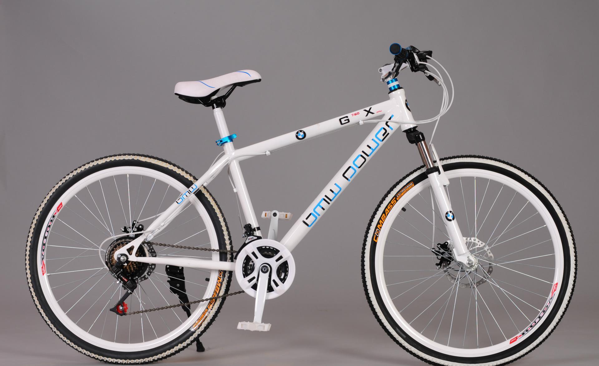 2017年买自行车一定要远离山寨 选一辆可靠的单车