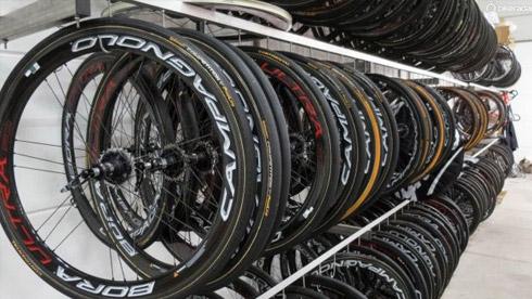 公路轮组买方指南 献给准备升级轮组的新手
