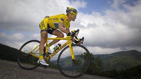 自行车新手入门:正确的自行车重庆时时彩开奖结果姿势