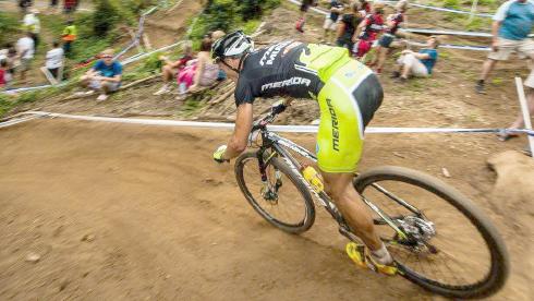 每次都垫底?来学学山地自行车比赛的重庆时时彩开奖结果技巧