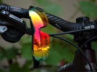 近视者的福音——拓步TSR838可配近视骑行眼镜