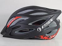 新人入门守护者:ESSEN A85I一体成型骑行头盔评测