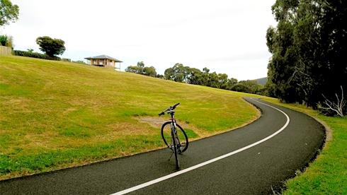 春节澳洲墨尔本骑行
