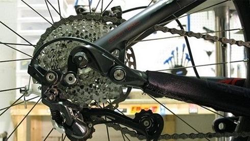 单车教室:关于单车链条长度的基本知识