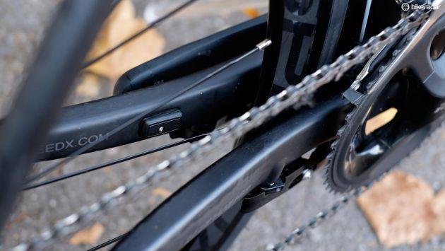 评测——BikeRadar一星产品:野兽·猎豹
