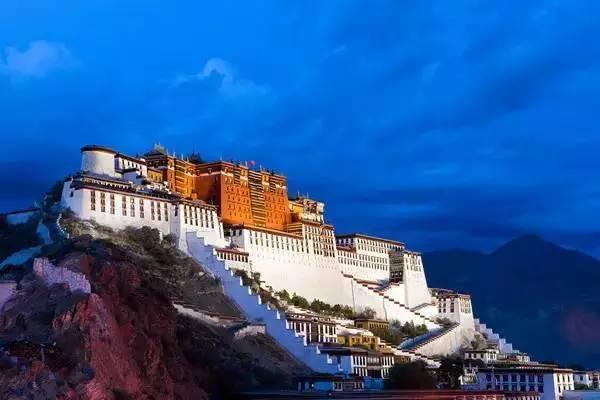 骑行资讯|为什么这么多人选择去川藏线?