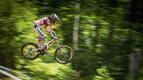 你骑山地车,可你了解山地车轮胎的特性吗?
