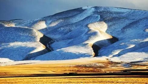 西藏这片生命禁区,敢与美国黄石公园比美!